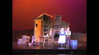 FM Opera  Hansel and Gretel Act 1 Duet