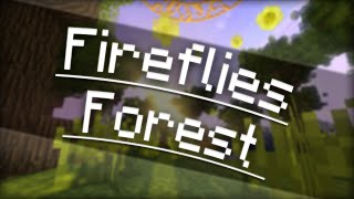 Fireflies Forest - (WITH DOWNLOAD)