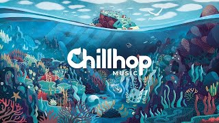 Sleepy Fish - Beneath Your Waves [lofi hiphop beats]
