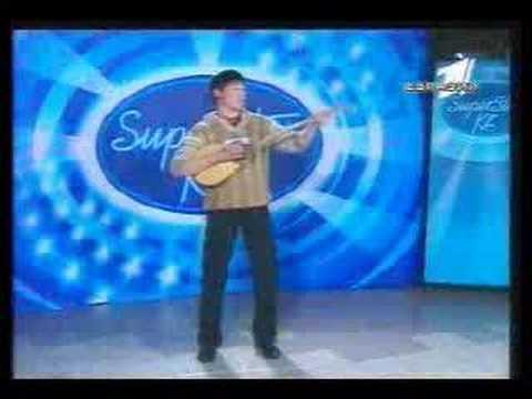 Kazakhstan Idol