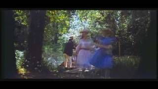 Alice's Adventures in Wonderland (1972) Flicker correction test