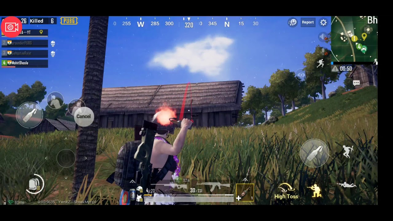 Hdr Graphics In Pubg Mobile: PUBG MOBILE NEW GRAPHICS UPDATE 0.9.0