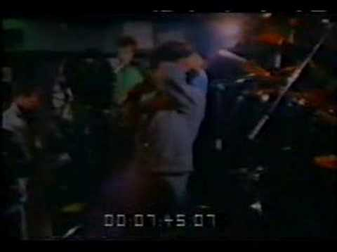 X Ray Spex - Live At The Hope & Anchor ( Part 1 )