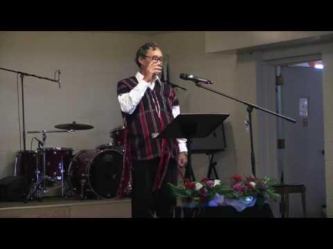 KCRC Omaha-Rev Tha Doo Preaching 2016