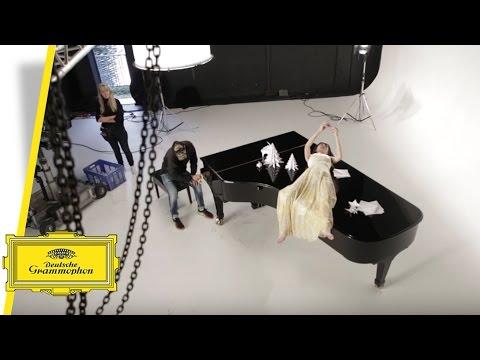 Alice Sara Ott - Wonderland (Behind the Scenes)