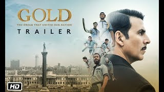 gold movie trailer