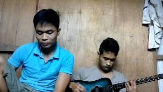 Hinahanap-hanap kita (Erve Heredia ft.Jordan tumbaga)