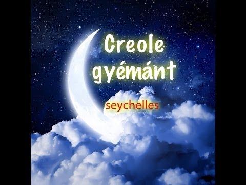 Creole gyémánt,Seychelles