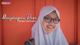 Devano - Menyimpan Rasa (Cover Taya)