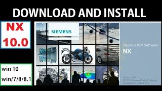 Video Dowload and Install NX 10.0 on Windows 7/8/8.1/10 download MP3, 3GP, MP4, WEBM, AVI, FLV Agustus 2018