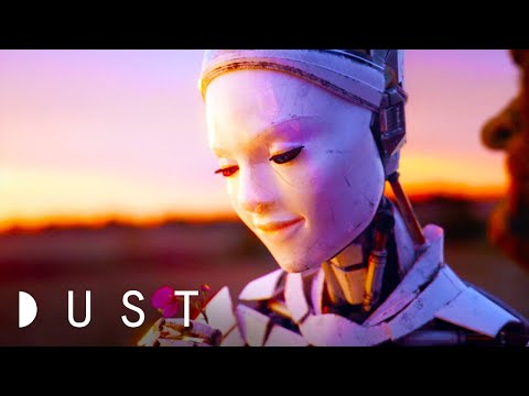 Sci-Fi Short Film Robot & Scarecrow presented by DUST
