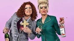 """Absolutely Fabulous Live! """"Sex"""""""