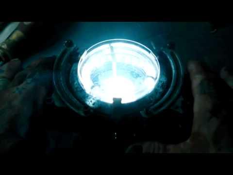 IRON MAN 2 -Sub Español Official trailer (2010) HD películas de marvel con final alternativo