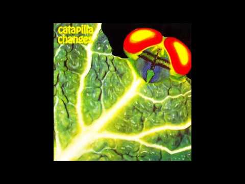 Catapilla - Charing Cross (1972) HQ