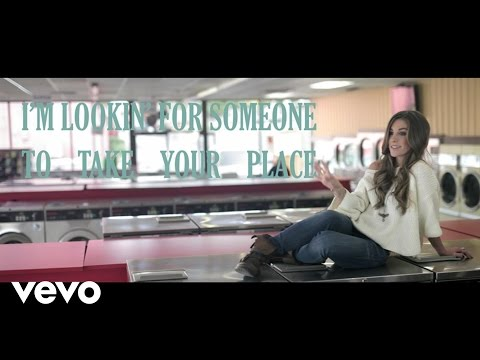 Tara Thompson - Someone To Take Your Place (Lyric Version)