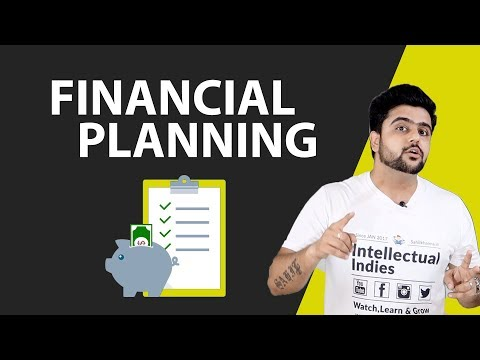 Financial Planning in Hindi