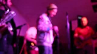 (Russian reggae) The Dubsters, Afro D & MC Djadaj - Real Rock Riddim