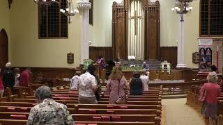 Third Sunday After Pentecost, Sunday June 13, 2021