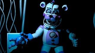 ФАНТАЙМ ФРЕДДИ ПОБЕЖДЕН ● Five Nights at Freddy's: Sister Location #5