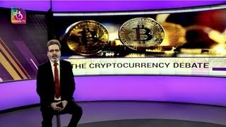 Perspective: The Cryptocurrency Debate