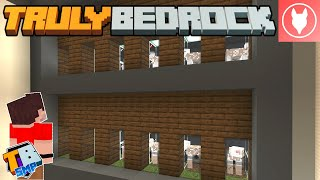Truly Bedrock SMP - S2 : E27 - AUTOMATIC WOOL FARM