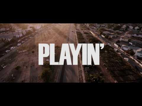 KB Devaughn - Playin
