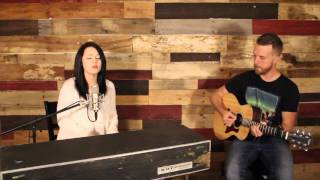 Broken Vessels (Amazing Grace) [Hillsong] cover by Sarah Reeves