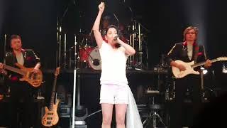 広瀬香美さん本人公認でこの曲のみ 動画撮影可能でした。 Zepp DiverCit...