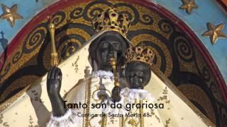 Cantiga de Santa Maria 48: Tanto son da groriosa