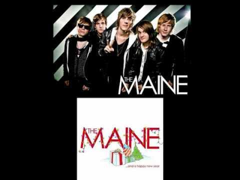Ho Ho Hopefully-The Maine(NEW) *Lyrics*