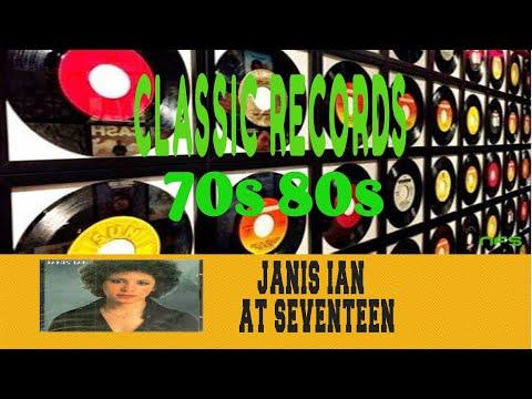 JANIS IAN  AT SEVENTEEN