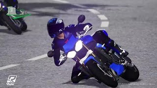 RIDE - North Wales Track Trailer (2015)   Official Game