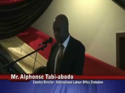 ILO Youth Employment National Event: Zimbabwe