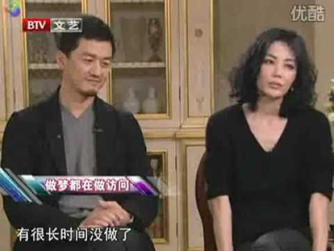 Faye Wong's 09-01-2011 Interview Snippets