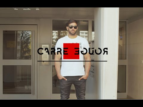 Youtube: CASUS BELLI – CARRÉ  ROUGE – (Lost-Tape)