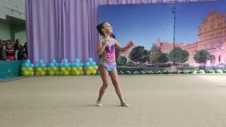 Выступление без предмета Черновцы 08.04.2017