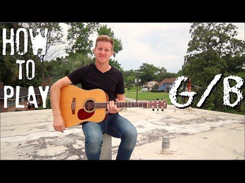 Gb Guitar Chord Chordsscales
