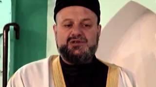 """Поздравление имама г.Волжского с праздникрм Ураза Байрам""""Иид Альфитр"""""""