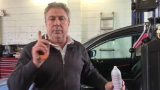 Key fob and your car door door lock