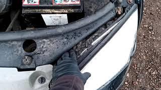 B557 Ford Mondeo 2003, 2.0, бензин, АКПП