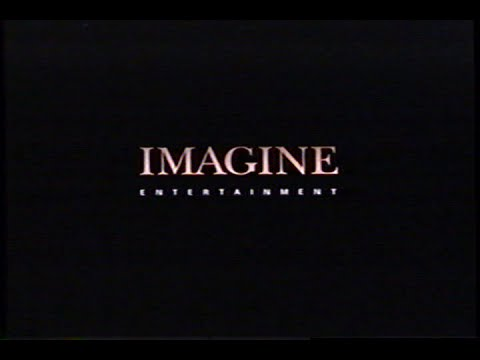 imagine entertainment 1997 company logo vhs capture youtube rh youtube com imagine entertainment logo 1996 imagine entertainment logopedia