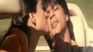 hint klibi Shahrukh Khan