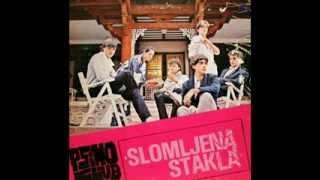 PSIHO KLUB - SLOMLJENA STAKLA (1983)