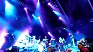 Sportfreunde Stiller - Ich war noch niemals in New York (Unplugged) - Live in Stuttgart [2009]