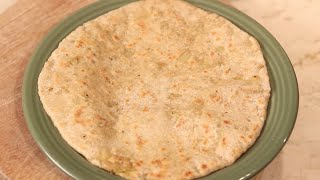 Saffron Trail Kitchen: How To Make The Best Aloo Paratha