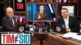 Has Hurricanes Magic Between The Pipes Worn Off? | Tim and Sid