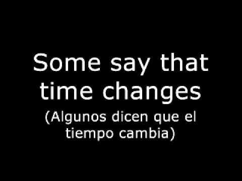 Good Charlotte - Say Anything (Letra & Traduccion).wmv