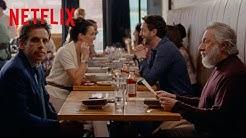 Opowieści o rodzinie Meyerowitz (utwory wybrane) | Oficjalny zwiastun | Netflix