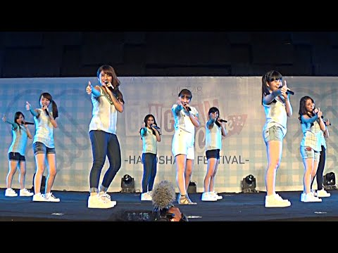 JKT48 - Boku Wa Gambaru #JKTGinghamCheckHSF