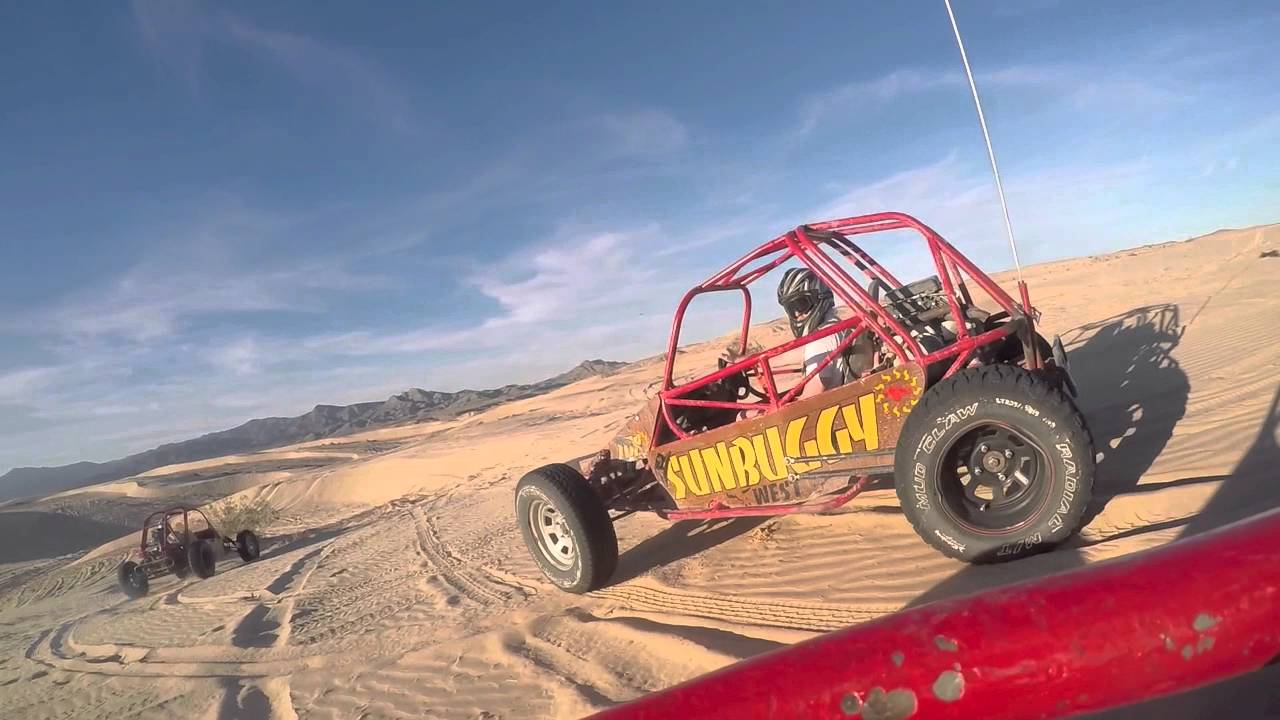 dune buggy rentals in las vegas nevada